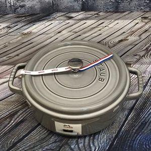 Staub Cast Iron Pot